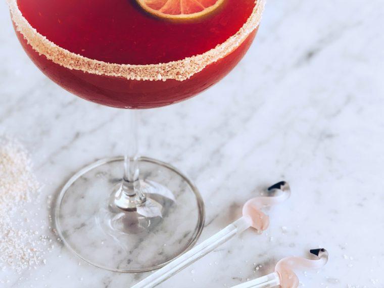Moonstruck Margarita